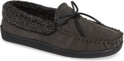 Allen Moccasin Slipper