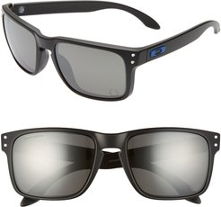 Nfl Holbrook 57Mm Sunglasses - Indianapolis Colts
