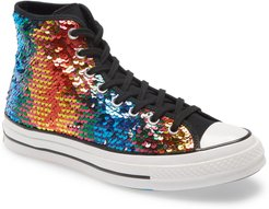 Chuck Taylor All Star 70 High Top Pride Sneaker