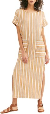 Endless Summer By Free People Marguerite Tee Maxi Dress
