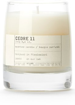 'Cedre 11' Classic Candle