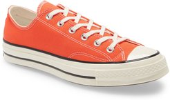 Chuck Taylor All Star 70 Always On Low Top Sneaker