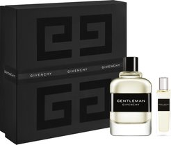 Gentleman Eau De Toilette Set (Usd $115 Value)