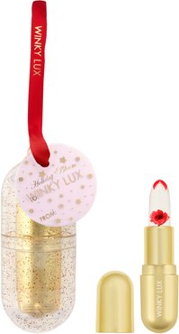 Holiday Bloom Flower Balm Ornament - No Color