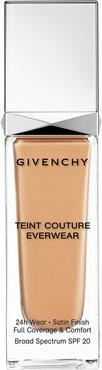 Teint Couture Everwear 24H Wear Foundation Spf 20 - Y215