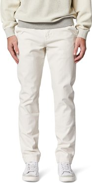Hudson Classic Slim Fit Straight Leg Chino Pants
