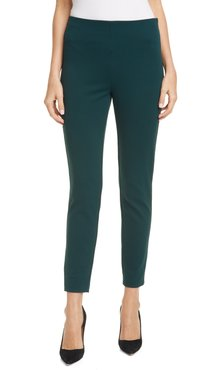 Telestana Slim Ankle Pants