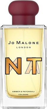 Jo Malone London(TM) Huntsman Savile Row Amber & Patchouli Cologne