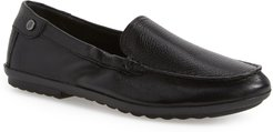 Aidi Moc Toe Slip-On