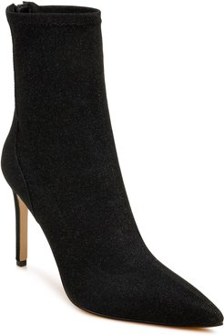 Eva Pointed Toe Boot