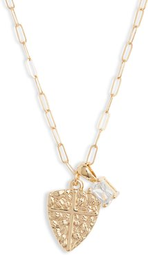 Protection Charm Necklace