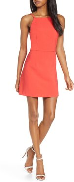 Whisper Light Sheath Dress