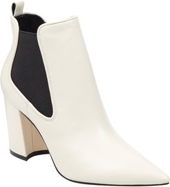 Tacily Pointed Toe Bootie