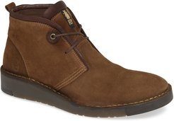 Sion Water Resistant Chukka Boot