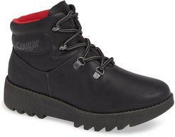 Paige Waterproof Insulated Bootie
