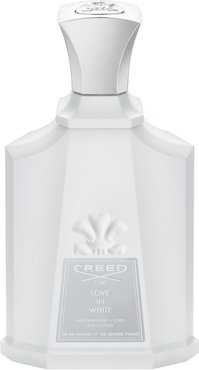 'Love In White' Body Lotion