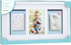 Babyprints Deluxe Wall Frame Kit