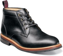 Foundry Leather Boot