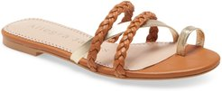 Lucy Side Sandal