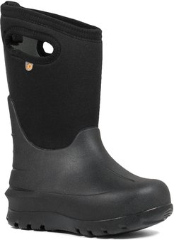 Toddler Bogs Neo-Classic Insulated Waterproof Boot