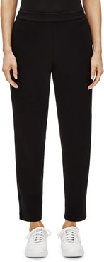 Eileen Fisher Slouchy Tapered Ankle Pants