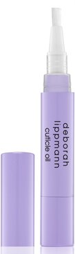 Cuticle Oil Pen Color