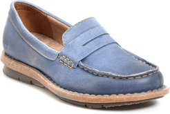 B?rn Tok Water Resistant Penny Loafer