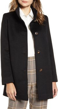 Cashmere Car Coat, Size - (Nordstrom Exclusive)