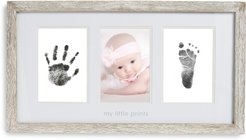 Baby Prints Picture Frame