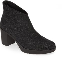 Finley Pull-On Bootie