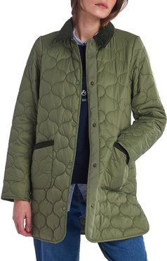 Erin Quilted Jacket