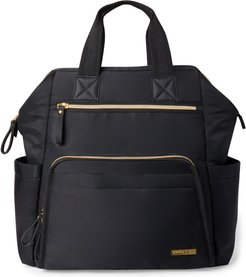 Mainframe Wide Open Diaper Backpack -