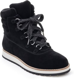 Potter Lace-Up Boot