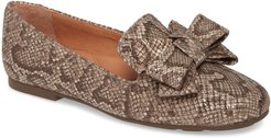 Eugene Ribbon Loafer