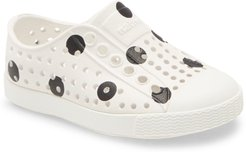 Jefferson Water Friendly Perforated Slip-On