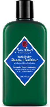 Double-Header(TM) Shampoo + Conditioner, Size One Size