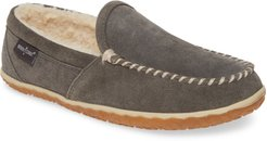 Tilden Moccasin Slipper