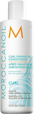 Moroccanoil Curl Enhancing Conditioner, Size 8.5 oz