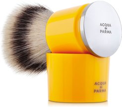 Barbiere Yellow Shaving Brush Color