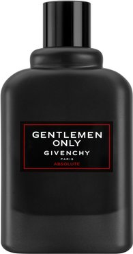 Gentlemen Only Absolute