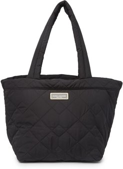 Marc Jacobs Quilted Nylon Medium Tote Bag at Nordstrom Rack