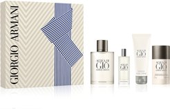 Acqua Di Gio Pour Homme Set (Usd $160 Value)