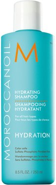 Moroccanoil Hydrating Shampoo, Size