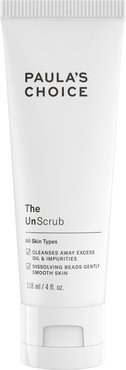 The Unscrub Cleanser