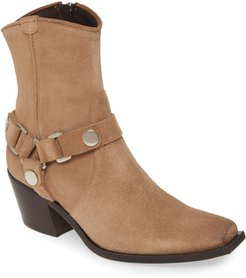 Polo Western Boot