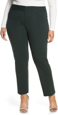 Plus Size Women's Vince Camuto Stretch Trousers