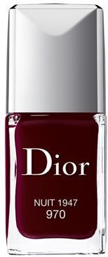 Vernis Couture Color, Gel Shine & Long Wear Nail Lacquer