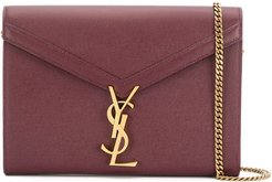 YSL wallet on chain - Red