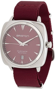 Clubmaster Iconic watch - Red