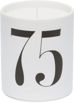 Thé Russe No.75 candle - White